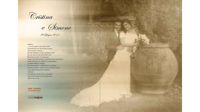 Wedding Photography - Simone e Cristina -