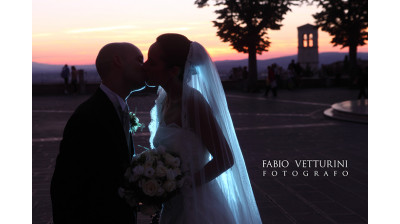 Wedding Photography - Giacomo e Maria -