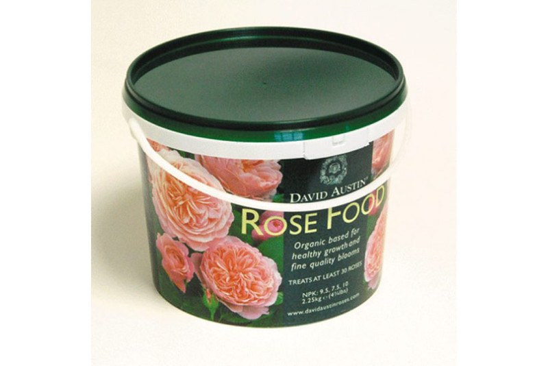 Rose Food  2,250 kg